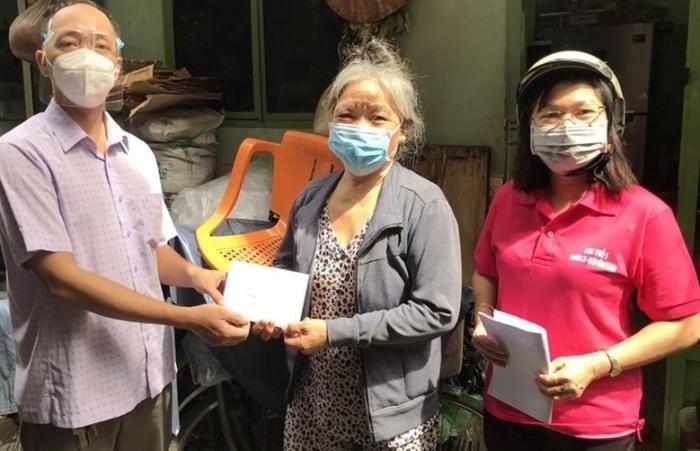 52,5 tỷ đồng hỗ trợ công nhân lao động TPHCM, Bình Dương, Đồng Nai