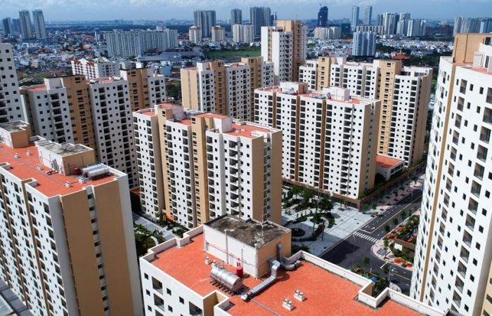TPHCM có 339 dự án được mua bán, cho thuê nhà ở hình thành trong tương lai