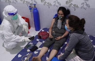 TPHCM thông tin về việc cấp chứng nhận khỏi bệnh cho F0 điều trị tại nhà