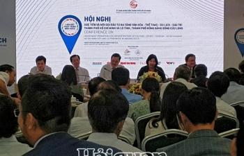 TPHCM mời đầu tư 123 triệu USD vào du lịch giải trí
