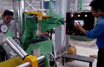 Bình Dương: Công nghiệp chế biến, chế tạo chiếm gần 94% vốn đầu tư FDI