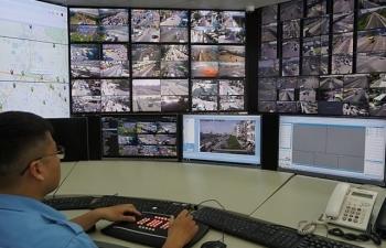 TPHCM sẽ có camera tự phát hiện vi phạm giao thông
