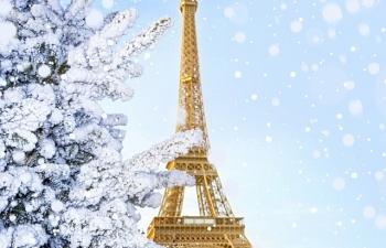 Nhiều tour du lịch hấp dẫn dịp Giáng sinh và năm mới