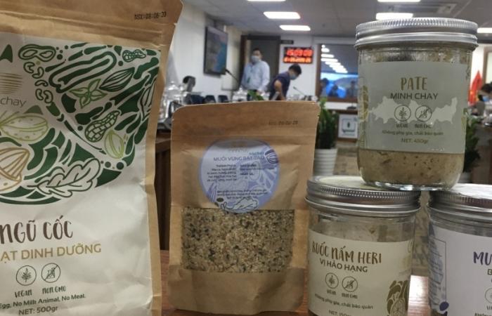TPHCM mới thu hồi được 103 hộp sản phẩm pate Minh Chay