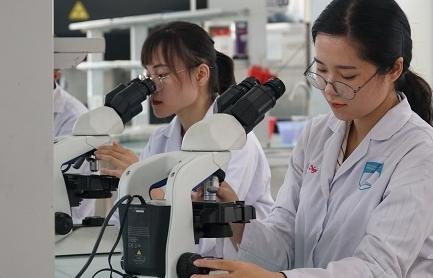 TPHCM: Nhiều trường đại học có mức điểm sàn xét tuyển từ 18 điểm