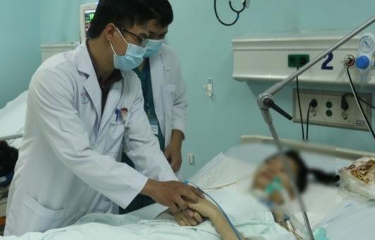 Một bệnh nhân ăn pate Minh Chay nhập viện ở Đồng Nai