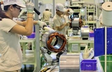 TPHCM vốn thu hút đầu tư nước ngoài giảm trên 32%