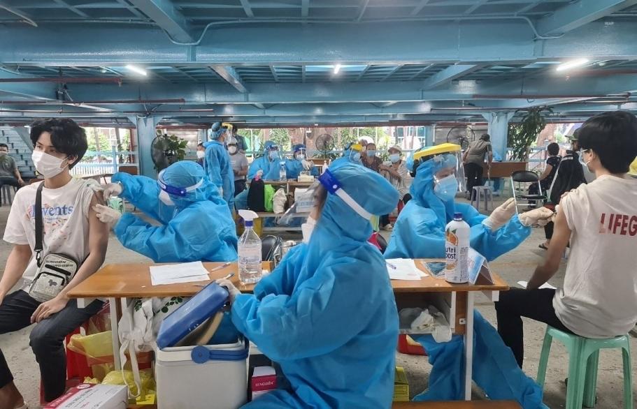 TPHCM xây dựng 4 kịch bản ứng phó với dịch bệnh trong tình hình mới