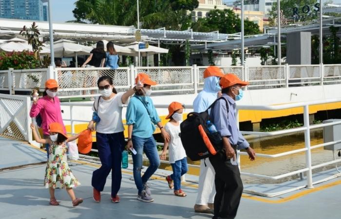 Người dân TPHCM muốn đi du lịch cần đáp ứng điều kiện gì?