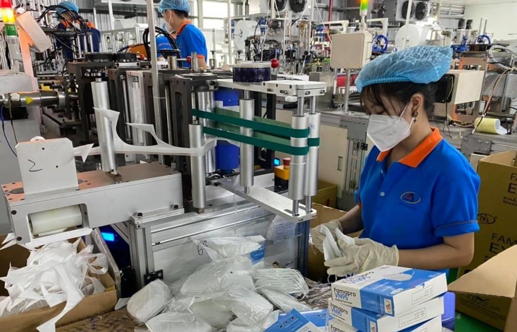 TPHCM: Nhiều người lao động nhận được hỗ trợ từ quỹ bảo hiểm thất nghiệp