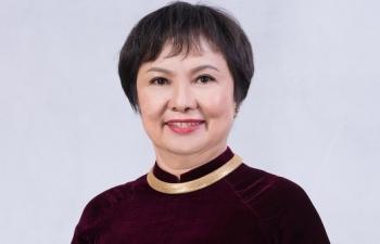 Chủ tịch HĐQT PNJ Cao Thị Ngọc Dung: Người đưa trang sức Việt lên vị trí hàng đầu châu Á