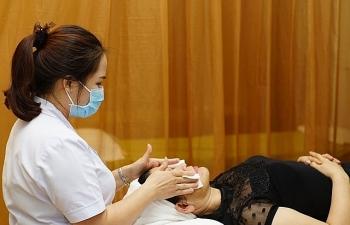 Nhiều hoạt động tư vấn, chăm sóc sức khỏe miễn phí cho phụ nữ