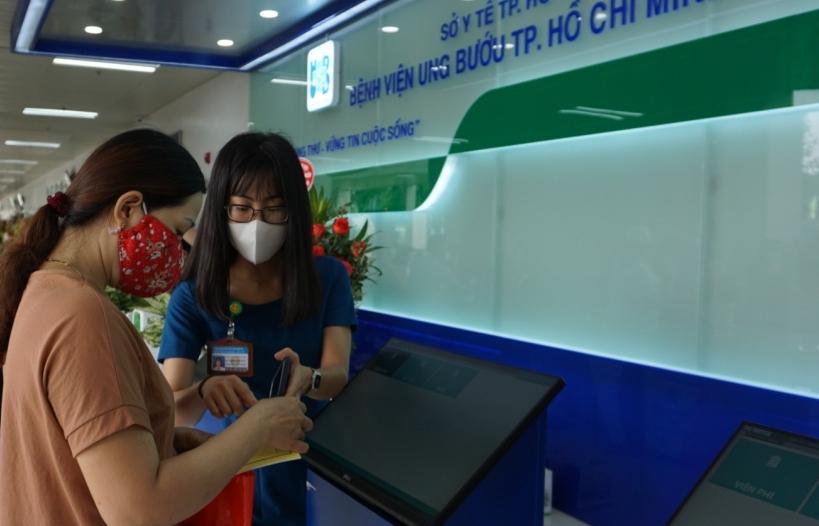 34 trạm y tế tại TPHCM dừng khám bảo hiểm y tế
