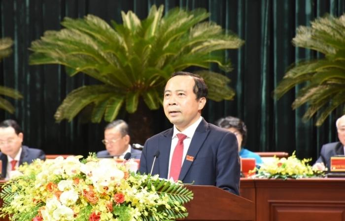 TPHCM phát triển kinh tế trí thức, nhân lực trình độ quốc tế