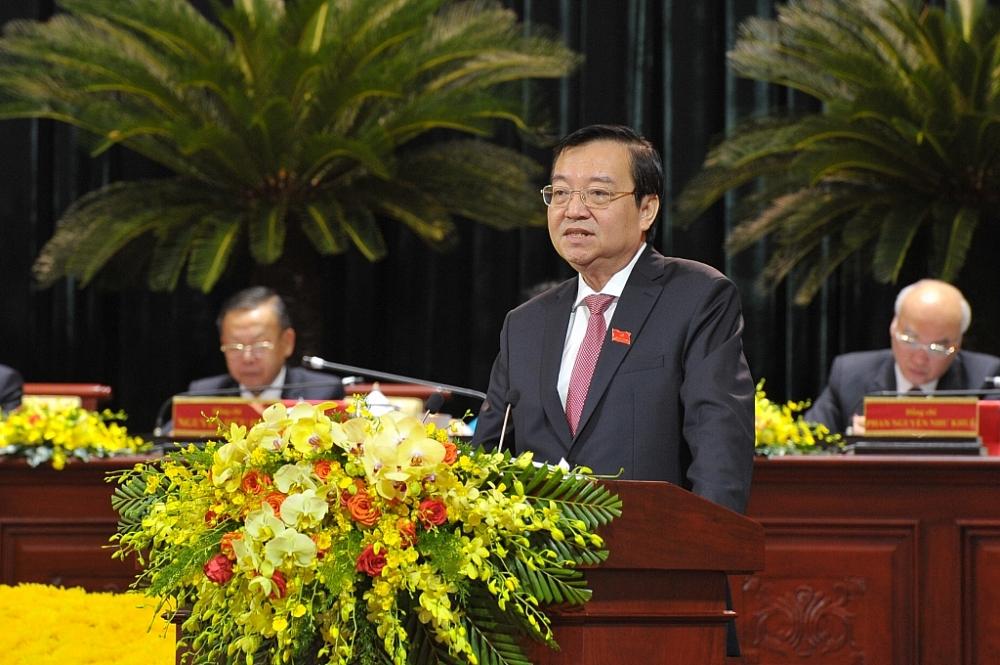 TPHCM phát triển kinh tế trí thức, nhân lực quốc tế