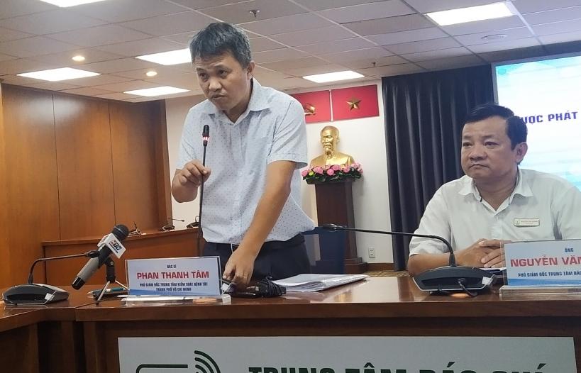TPHCM: 343 người tiếp xúc ca nghi nhiễm Hàn Quốc âm tính với Covid-19