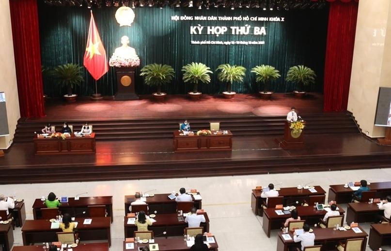 TPHCM: 22 quận, huyện và thành phố Thủ Đức đã kiểm soát được dịch
