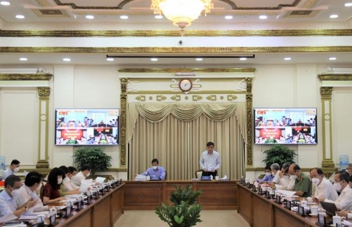 TPHCM kỳ vọng tăng thu ngân sách trong 3 tháng cuối năm