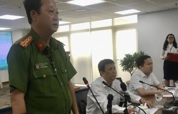 Khởi tố nhân viên Trung tâm hỗ trợ xã hội TPHCM về tội dâm ô