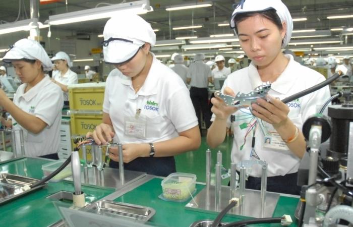 TPHCM thu hút đầu tư FDI đứng đầu cả nước về số dự án mới