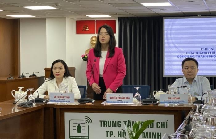 TPHCM liên kết phát triển du lịch với Tây Bắc, Đông Bắc, miền Trung