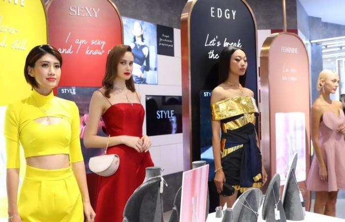 PNJ ra mắt thương hiệu mới Style by PNJ
