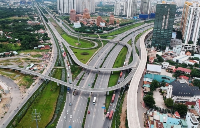 Khu vực phía Đông sẽ là động lực phát triển cho thị trường bất động sản TPHCM
