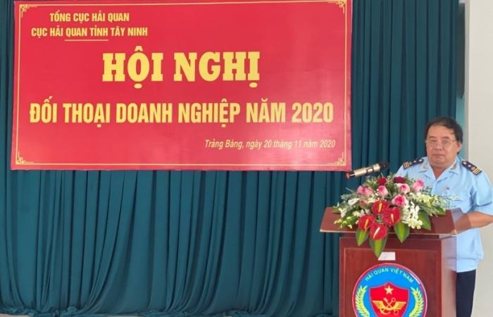 Hải quan Tây Ninh cảnh báo nhiều sai phạm, rủi ro cho doanh nghiệp