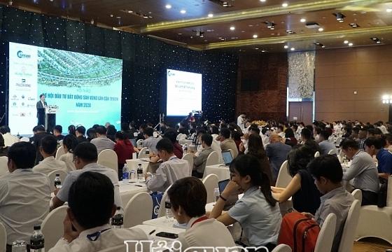 Nhiều cơ hội đầu tư vào bất động sản vùng ven TPHCM