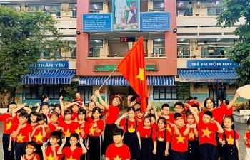 """TPHCM """"tiếp lửa"""" cho U22 Việt Nam"""