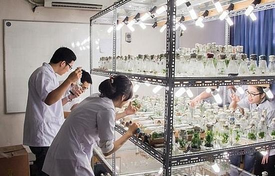 Trường ĐH Khoa học tự nhiên TPHCM tuyển sinh thêm 6 ngành mới trong năm 2020