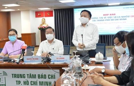 TPHCM sẽ xử lý nghiêm tiếp viên Vietnam Airlines không tuân thủ cách ly