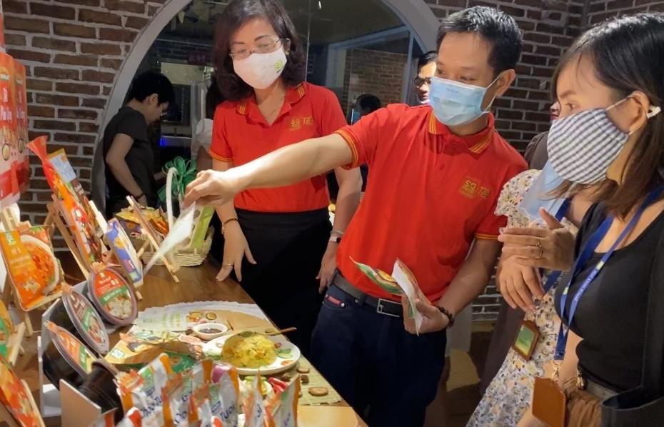 Doanh nghiệp không phát triển dòng sản phẩm mới trong mùa tết Tân Sửu