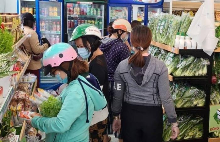 Saigon Co.op: Đưa vào hoạt động nhiều cửa hàng thực phẩm phục vụ Tết