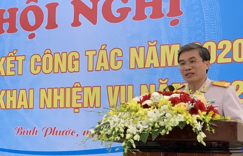 """Hải quan Bình Phước phấn đấu giữ vững vị trí trong """"Câu lạc bộ nghìn tỷ"""""""