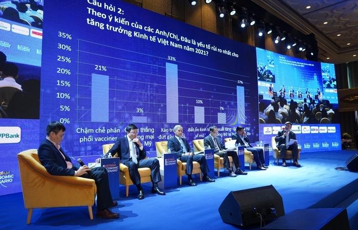 Cần chính sách gì để hỗ trợ tăng trưởng kinh tế Việt Nam năm 2021?
