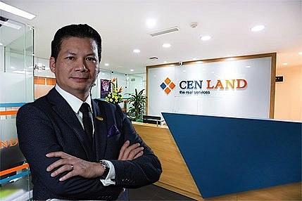 Cenland lãi ròng hơn 300 tỷ đồng trong năm 2020