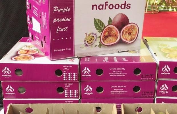Lợi nhuận Nafoods tăng trưởng 31% trong năm 2020