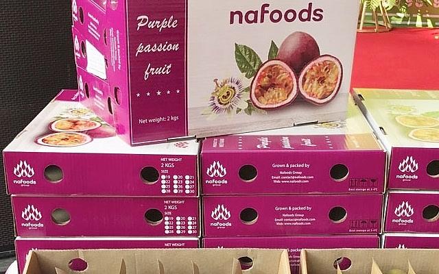 Kết quả kinh doanh của Nafoods vẫn tăng trưởng ấn tượng bất chấp dịch bệnh