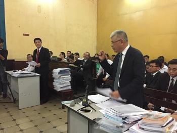 Vì sao VKSND cấp cao đề nghị hủy bản án sơ thẩm Vinasun kiện Grab?