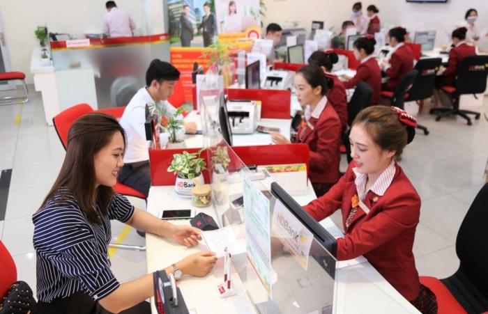 HDBank chia sẻ gánh nặng chi phí thuê mặt bằng cho các đơn vị kinh doanh trong mùa dịch