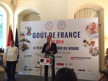 51 nhà hàng Việt Nam tham gia Lễ hội ẩm thực Pháp 2019