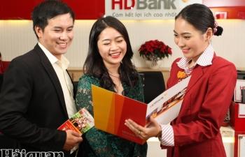 Bộ Nông nghiệp Mỹ bảo lãnh cho giao dịch tín dụng thư nhập khẩu do HDBank phát hành
