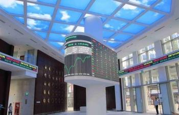Vốn hóa sàn HoSE giảm gần 16 tỷ USD trong tháng 7
