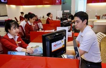 HDBank nhận hai giải thưởng lớn từ tổ chức Asiamoney