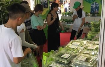 TPHCM: Sản phẩm nông nghiệp chủ lực cũng khó đầu ra