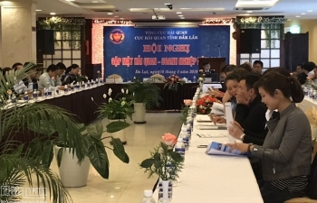 Hải quan Đắk Lắk: Gỡ vướng về kiểm tra chuyên ngành cho doanh nghiệp