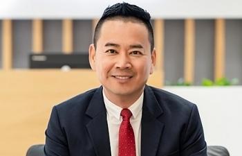 HSBC Việt Nam bổ nhiệm một giám đốc người Việt