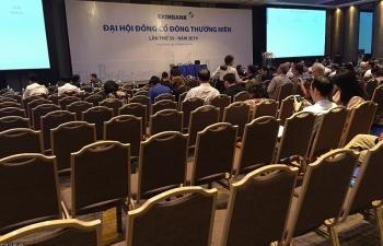 Eximbank đại hội cổ đông bất thành vì không đủ tỷ lệ tham dự