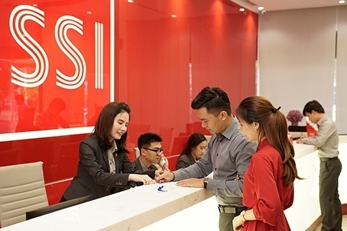 Lợi nhuận SSI tăng trưởng 29% trong 6 tháng đầu năm 2020
